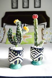 our house is y u0027alls house easy cactus d i y