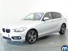 Bmw 1 Series Wagon Used Bmw 1 Series For Sale Second Hand U0026 Nearly New Cars