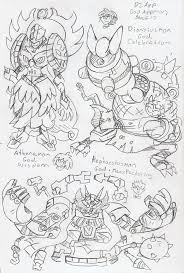 dzapp zoner god grade appmon 2 by blueike on deviantart