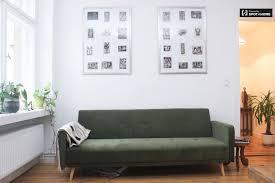 Esszimmer Couch 2 Zimmer Wohnung Zu Vermieten Charlottenburg Wilmersdorf Berlin