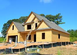 decline in new home construction could cause