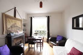 The Living Room Salon Perfectly Paris Vacation Apartments Place Du Tertre