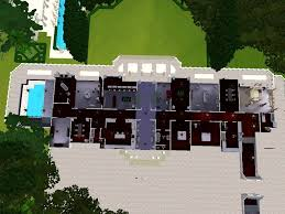 beverly hillbillies mansion floor plan mod the sims fleur de lys a mansion hidden within itself