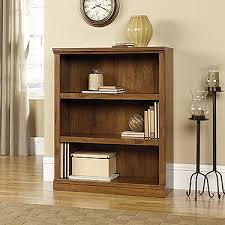 sauder 2 shelf bookcase sauder select 2 shelf bookcase 420178 sauder