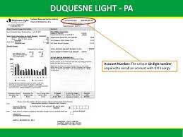 duquesne light company customer service duquesne light electric suppliers americanwarmoms org