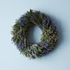 herb wreath herb wreath on food52