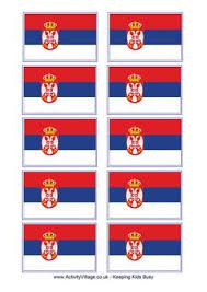 serbia flag wade around the world pinterest flags serbian