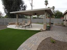 Astro Turf Backyard Artificial Turf Phoenix Masterscapes Llc