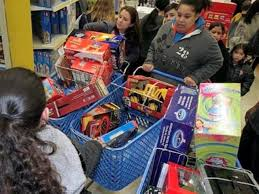 toys best deals on black friday shoppers flock to black friday deals gallery