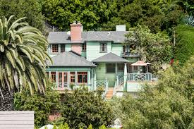 shingle style cottages picturesque santa monica shingle style home asks 2 95m curbed la