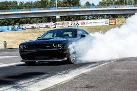 Dodge Challenger 2016 - 2015 dodge challenger srt hellcat first test motor trend