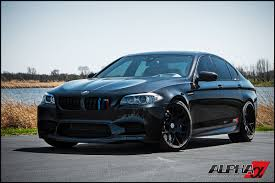 M5 2015 Alpha 7 Bmw M5 F10 Performance Package Now Available