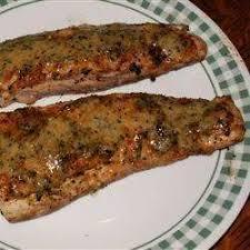 cuisiner le loup recette loup de mer au barbecue toutes les recettes allrecipes