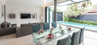 jayne mansfield house 4 bedrooms jane mansfield theme villa phuket luxury living