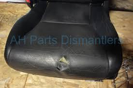 lexus rx 350 driver seat buy 325 2010 lexus rx350 front driver seat black leather 101299