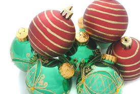 photo of tree decorations free christmas images