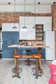 Loft Kitchen Design by Industrial Kitchen Design Ideas Industrial Kitchen Design Creates