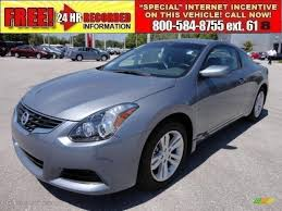 nissan altima coupe on 24 s 2011 ocean gray nissan altima 2 5 s coupe 47867169 photo 9