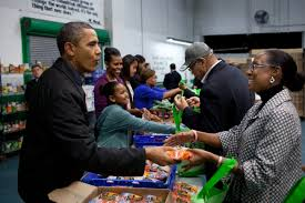 capital area food bank obama pictures photos of the