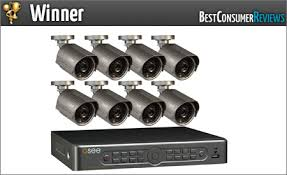 2018 best security systems reviews top security