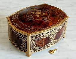 1318 best jewlery boxes images on antique boxes