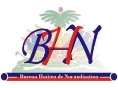 bureau of standards haiti economy inauguration of haitian bureau of standards and of