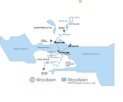 Minneapolis Metro Transit Map by Google Maps Halifax Metro Transit Minecraftmaps Us