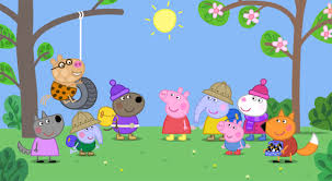 Peppa Pig 2017 Book Eone Expands Peppa Pig And Pj Masks Properties In The Nordic Region