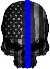Thin Blue Line Flag Products Tagged