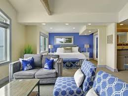 penthouse suite picture of cypress inn on miramar beach half