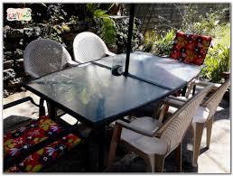 furniture craigslist patio furniture modern dining set in white