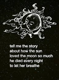 Love And Stars Quotes by Lunasurfs Love This Quote So Much Wonderful Words Pinterest