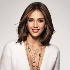 layered haircuts round face medium hairstyles for round faces