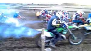 evo motocross bikes evo mx ireland start bishopscourt youtube