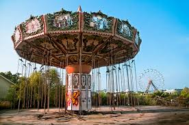 Six Flags Denver New Orleans Spots If You U0027re You U0027re Here New Orleans