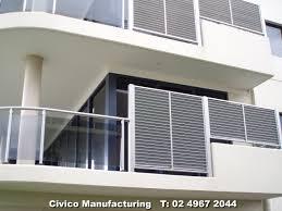 apartment balcony privacy screen home design magazine www