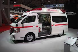 nissan commercial 2017 nissan showing off versatility of its cargo vans in tokyo
