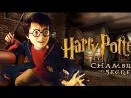 harry potter et la chambre des secrets pc harry potter et la chambre des secrets pc 1