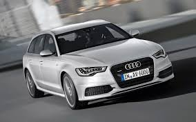 2012 audi a6 avant photo gallery motor trend