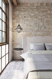 revetement mural chambre habillage mur pour la chambre à coucher en 30 idées habillage le