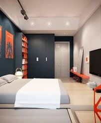 Bedroom Decor With Stripes For Pre Teen Boys Cool Boys Teenage - Cool kids bedroom designs