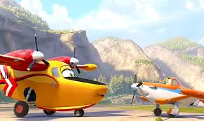 lessons learned disney u0027s planes fire rescuethe rookie dad