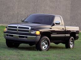 Dodge Ram 94 - 1990s cars that created ongoing market trends autoevolution