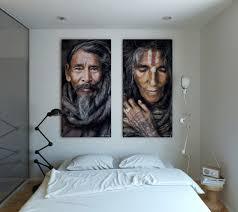 White Bedroom Men Black White Bedroom Artwork Above Bed Interior Design Ideas