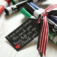 seeking teacher gifts for teacher appreciation week or end of year