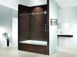 bath door glass idea for our bath door fleurco ktw060 kinetik hardware systems