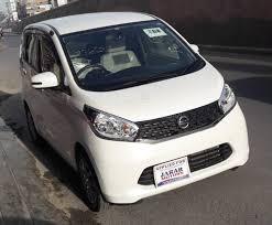 nissan highway star nissan dayz highway star 2014 for sale in multan pakwheels