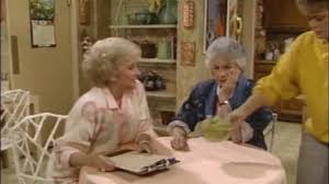 the golden girls s 2 e 5 isn u0027t it romantic video dailymotion
