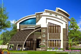 4 bedroom house plans one story modern front entrance landscaping