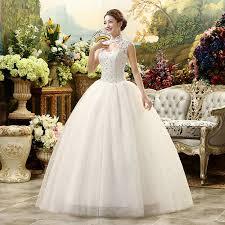 custom wedding dress lamya 2018 new style custom make lace wedding dress sweet